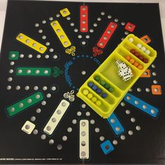 Vintage Deluxe Party Edition The Original Aggravation Board Game 1972 #8321 #Lakeside