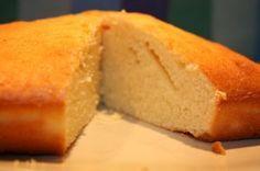 Gâteau sans gluten et sans lactose : un délice!