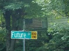 Promising! Wouldn't want to live on this street...
