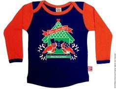 T-shirt 'Home sweet home' - Retro-Rock-and-Robots - Belleketrek.be - Online kinderkleding