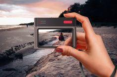Essentials-Only Digital Photography   Yanko Design