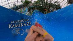 Aquaticum Kamikaze (Left) 360° VR POV Onirde Vr, Make It Yourself