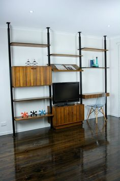 MID Century Room Divider Wall Unit Desk System Retro Vintage Sideboard Ladderax Herman Miller CSS Style, VIC | eBay 360 Modern Furniture