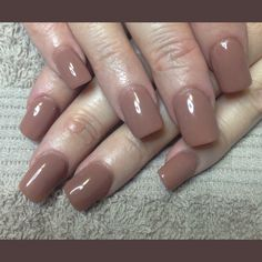 Coffee Orly Gel Nail Polish