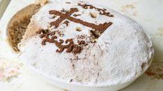 Tort krantz ca la cofetărie - cea mai simplă rețetă! Romanian Food, Romanian Recipes, Oreo Cheesecake, Food Categories, Diy Food, Vanilla Cake, Nutella, Vegan, Breakfast