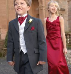 Factory direct boys wedding suits tailor made Boys Wedding Suits, Wedding With Kids, Wedding Ideas, Formal Suits, Formal Dresses, Suit Hire, Grooms Party, Boys Suits, Tailored Suits