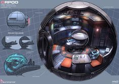 Post with 51 votes and 4524 views. Tagged with rpg, scifi, scifiart, coriolis, freeleague; Coriolis - An inspirational RPG dump 2 Spaceship Interior, Futuristic Interior, Spaceship Design, Futuristic Architecture, Futuristic Design, Nave Star Wars, Starship Concept, Sci Fi Environment, Sci Fi Ships