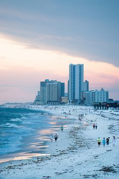 Gulf Shores, Baldwin County, Alabama, US I have vacationed here! it truly is this lovely Orange Beach Alabama, Oh The Places You'll Go, Places To Travel, Places To Visit, Travel Destinations, Beautiful World, Beautiful Places, Magic Places, Gulf Shores Alabama