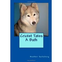 Cricket Takes A Bath (Paperback)  http://ruskinmls.com/pinterestamz.php?p=1468076337  1468076337