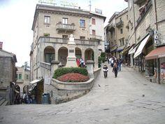 Repubblica di San Marino....