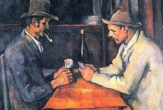 Wine & Cezanne