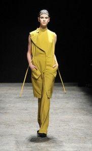 İstanbul Moda Haftası 3. Gün – Özlem Kaya 2014