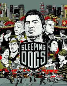 [Playstation Store] Sleeping Dogs Digital Edition off) Games Box, Xbox One Games, Playstation Games, Xbox 360, Sleeping Dogs Game, Hong Kong, Game Guide, Box Art, Free Games