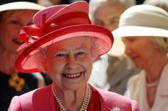 The Queen | Hat by sir Philip. Photo from: www.royal.gov.uk | Jean-Pierre-Montauban | Flickr