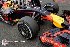 """Privado: Daniel Ricciardo: """"Tuvimos problemas con el tráfico""""  #F1 #JapaneseGP"""