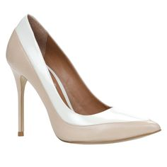 Great pumps for Spring/Summer