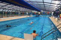 Catmose Campus - Raw4Youth - Rutland's activity website. Catmose Sports Centre have installed a Handi-Move Pool Hoist