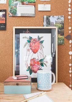 DaHorta + Branco Design   Ateliê criativo   Histórias de Casa