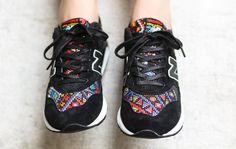 Bead New Balance MT580 | Sole Collector