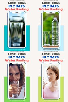 Are you a mom like me that had gained a great deal of weight being stuck at home and wanted to lose weight?😥 Give 7 days water fasting a try!😃 CLICK THE LINK to see how you can lose weight and get healthy 💖