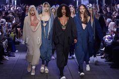 DKNY Cancels NYFW Fashion Show