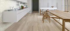 Imagen relacionada Dining Bench, Tile Floor, Sweet Home, Flooring, Furniture, Home Decor, Floors, Dining Room Bench, Decoration Home
