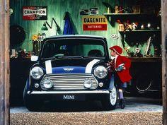 Mini Cooper 1.3i | Flickr - Photo Sharing!