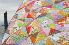 quilt - This looks fun!