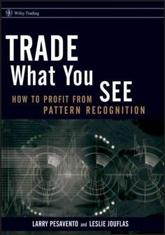 Trade What You See: How to Profit from Pattern Recognition #ForexTrading