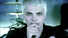 My Chemical Romance - Welcome To The Black Parade [Secret Version] < < < < < < < < < < < < < < < < < < < did you hear that, that's the sound of me falling into the river of my tears< and if you look to your left you'll see the broken shards of my heart. <--- if you glance down you'll see my lying on the floor sobbing my eyes out>> I thought I should share this<<< love it