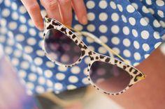 Elizabeth & James limited edition sunglasses
