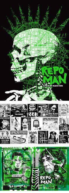 18 best repo man images repo man films movie tv rh pinterest co uk