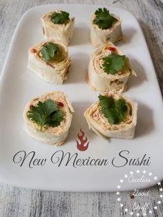 New Mexico Sushi www