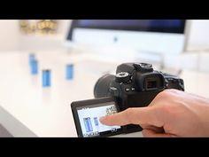 Canon 80D Review - Dual Pixel Autofocus Video Test