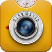 iOS Icon for the Starmatic app via iOS icon gallery