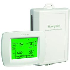 Honeywell Thermostat Keep your house comfortable and your energy costs down with the Honeywell VisionPRO Total Home Comfort System. An easy to use touchscreen interface allows for control of temperature, humidification, dehumidification and ventilation in one device.Was $499.99 NOW ONLY $129.99 @ Zagerz.com!