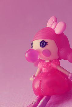 BubbleGum Doll