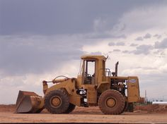 heavy equipment operator training in New Brunswick Canada