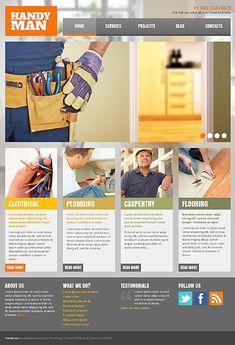 template 53326 helicopter flight school responsive website