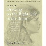 The New Drawing on the Right Side of the Brain (Paperback)By Betty Edwards