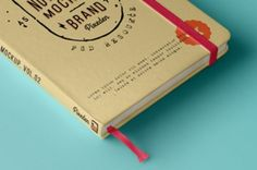 This is the second volume of our classic psd notebook mockup. This perspective psd notebook moleskin mockup is ideal to showcase...