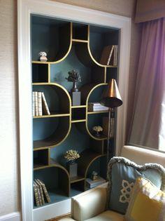 Bookshelves More