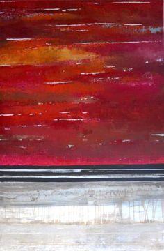 "Saatchi Art Artist Laurence Moracchini; Painting, ""A235"" #art"
