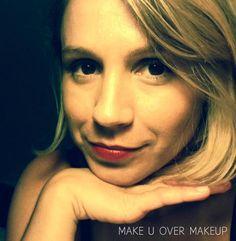 Sara Kruss Taborda é maquilhadora e fundadora do estúdio  MAKE U OVER MAKEUP. A sua Formação de base é a Literatura Portuguesa e Inglesa, mas virou a sua criatividade para a maquilhagem.