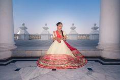A beautiful destination wedding at Mysore