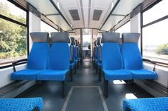 A fleet of the world's first zero-emissions passenger trains are set to go into service in Germany: the hydrogen-powered Coradia iLint. German News, Hydrogen Fuel, Bmw I3, Combustion Engine, London Transport, Car Brands, Electric Cars, First World, Germany