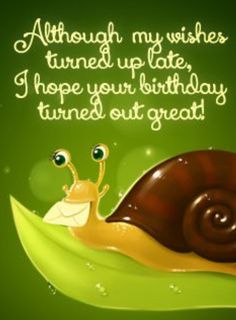 Birth Day QUOTATION Image Quotes About Birthday Description Belated Cards Free Sharing Is Caring Hey Can You Share This Quote