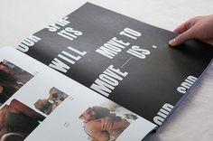 THEARTISTANDHISMODEL » Editorial #editorial #print