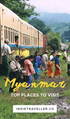 Backpacking Myanmar: A guide to the best places to see in Burma/Myanmar, and travel tips information for backpackers or independent travellers. Travel Route, Asia Travel, Solo Travel, Backpacking India, Backpacking South America, Myanmar Travel, Burma Myanmar, Travel Photos, Travel Tips
