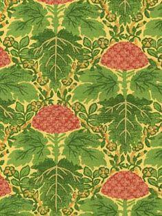 Botanical Wallpaper | AmericanBlinds.com